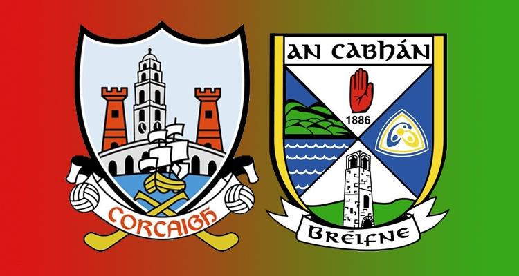 Cork vs Cavan