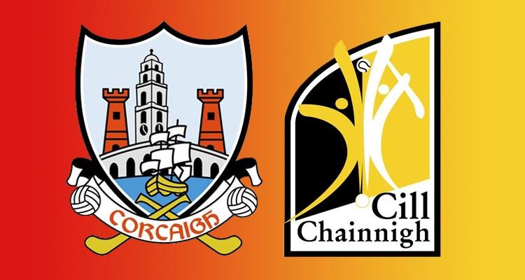 Cork vs Kilkenny