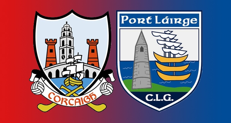 Cork vs Waterford