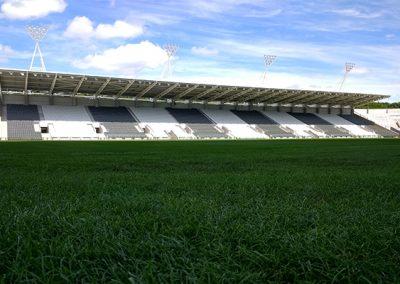 North Stand