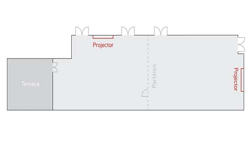 Muskerry Floorplan