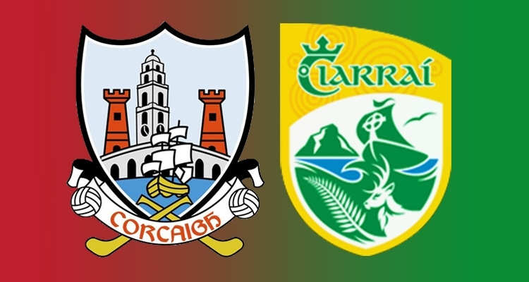 Cork vs Kerry