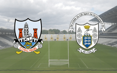 Cork vs Clare
