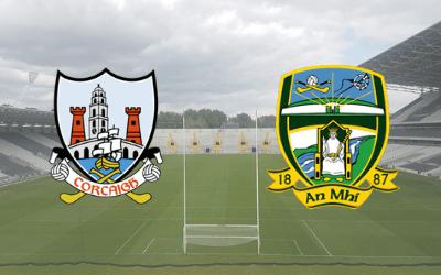 Cork vs Meath