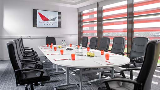 Carbery Boardroom